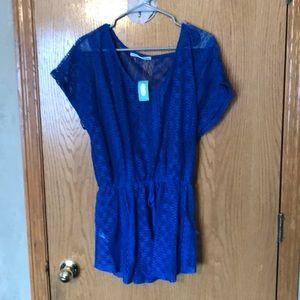 Maurices Cover-Up